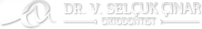 Çınar Ortodonti - Ortodontist Dr. V. Selçuk Çınar